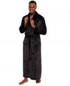 Ross Michaels Men's Long Robe
